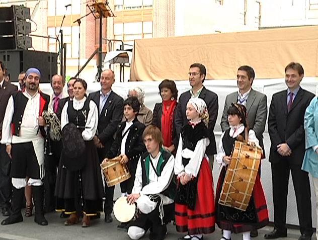 Galiziaren Eguna Euskadin [0:34]