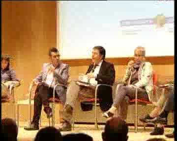 Zabaleta participa en la última jornada sobre el desarrollo de la Ley de Servicios Sociales [101:30]