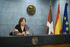 Presentación del V Plan para la igualdad de Mujeres y Hombres en la Comunidad Autónoma de Euskadi – Directrices IX Legislatura