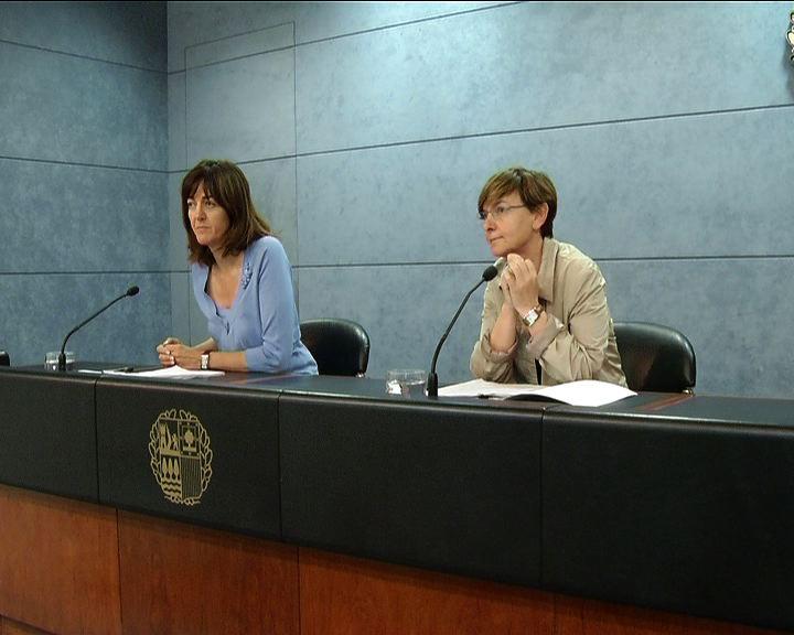 """El Gobierno achaca al """"volumen de convocatorias"""" el """"desigual"""" seguimiento de la huelga [37:55]"""