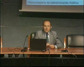 Presentado el Plan de Innovación Pública y Administración Electrónica