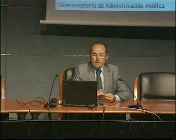 Presentado el Plan de Innovación Pública y Administración Electrónica [22:26]