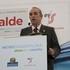 El Consejero Iñaki Arriola da inicio a las obras de desdoblamiento del tramo Lasarte-Errekalde del futuro Metro de Donostialdea
