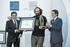 Aguirresarobe y Urmeneta reciben el Premio Vasco Universal 2009