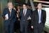 """El Lehendakari apuesta por la formación, innovación y cooperación zonal como """"fórmulas novedosas"""" para que el comercio afronte la crisis"""