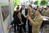 Gasco y Azkuna colocan la primera piedra de la ampliación Basurto-La Casilla del Tranvía de Bilbao