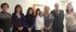 El Consejero de Trabajo e Inmigración visitó la Delegación en Buenos Aires