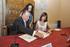 Eusko Jaurlaritzak eta Costa Ricak beren Botere Judizialen arteko lankidetzarako hitzarmen-markoa sinatu dute