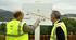 El nuevo apartadero de Oikina permitirá mejorar las frecuencias entre Zumaia y Donostia-San Sebastián