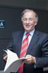 Tecnología, ciencia e innovación marcarán la agenda del Lehendakari en su visita a EEUU