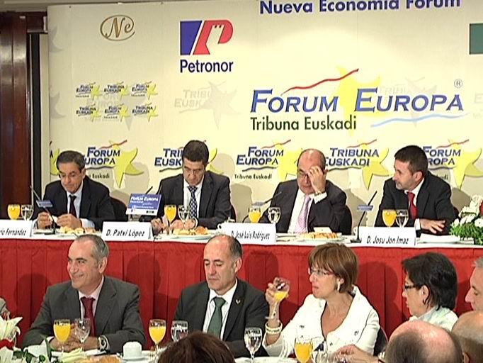 Desayuno Forum Europa-Tribuna Euskadi [1:57]