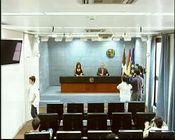 El Gobierno Vasco autoriza la venta del suelo de viviendas construidas en derecho de superficie con calificación provisional [38:39]