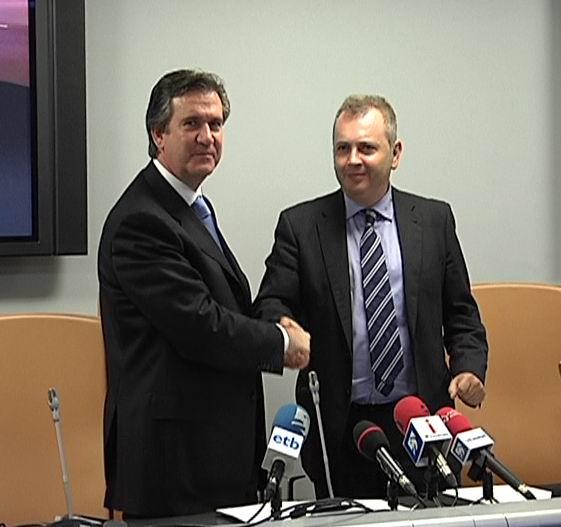 TV Euskadi euskal turismoaren Internet bidezko telebista berria abuztuan hasiko da emititzen  [1:24]