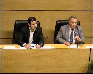 El Gobierno Vasco valora de forma muy positiva los talleres de actividades en materia de seguridad vial [36:36]
