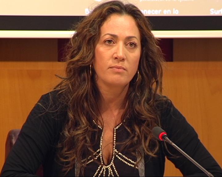 Eusko Jaurlaritzak Euskal Turismoaren Internet bidezko Telebista abiarazi du [1:43]