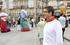 """El Lehendakari destaca la """"solidaridad"""" de los vascos atrapados en India"""