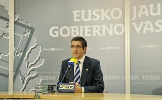 """Lehendakari: """"Eusko Jaurlaritza da lan arloko politika aktiboak berretsi eta gauzatu behar dituena"""""""