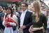 La Fiesta de la Vendimia regresa a Laguardia tras recorrer los 17 municipios de la Rioja Alavesa