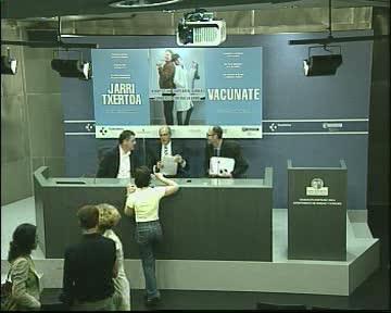 Campaña de Vacunación Antigripal 2010 [28:28]