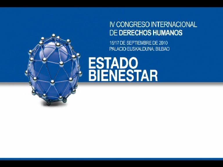 Video promocional IV Congreso Internacional de Derechos Humanos II [0:12]