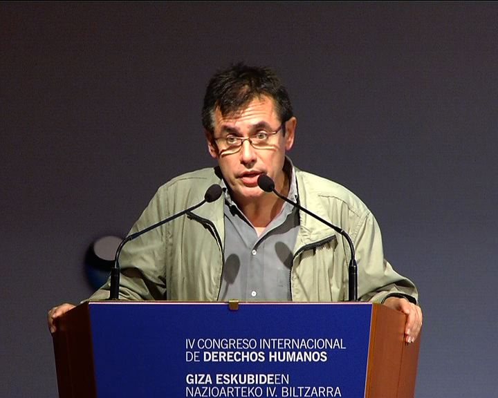Félix Ovejero Lucas Profesor de Metodología de las Ciencias Sociales. Universidad de Barcelona. España. [28:00]