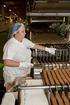 Artiach galleta fabrika bisita
