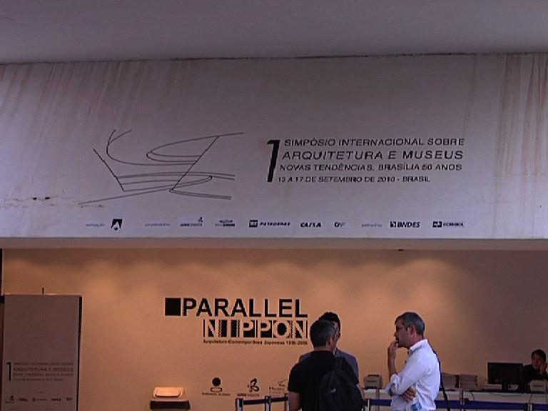 Bilbao y el Guggenheim en Brasilia [1:26]