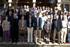 El Lehendakari ha recibido al grupo de ciudadanos que asistió al 30 aniversario del Estatuto