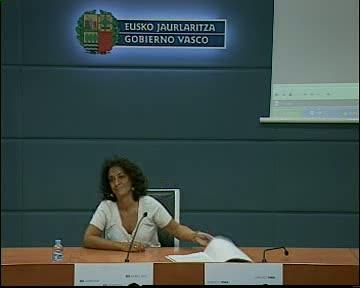 La Dirección de Atención a las Víctimas de Violencia de Género presenta una nueva campaña de sensibilización ciudadana [0:37]