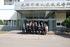 Bernabé Unda visita en China las cuatro fábricas de Gamesa, el Instituto de Máquina Herramienta, Fagor Automation y Danobat