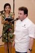 """La Semana Gastronómica pretende """"conquistar""""  el paladar chino """"con los sabores de Euskadi"""""""