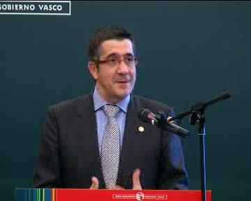 El Lehendakari preside la recepción oficial motivo de la Semana  de Euskadi en la Expo [12:21]