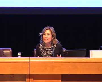 """Retransmisión en directo de las Jornadas """"Las formas menos visibles de la violencia de género"""" con interpréte de Lengua de Signos [0:00]"""