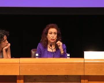 """Retransmisión en directo de las Jornadas """"Las formas menos visibles de la violencia de género"""" con interpréte de Lengua de Signos [29:05]"""