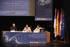 Pilar Unzalu reivindica el reconocimiento social y profesional del trabajo de las mujeres del sector pesquero