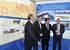 La exposición sobre las nuevas unidades de EuskoTren llega a Irún
