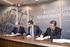 EVE Y REPSOL instalarán 85 puntos de recarga de vehículos eléctricos en 2011