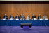 Lehendakariak Europako agentzien lan bileran hartu du parte