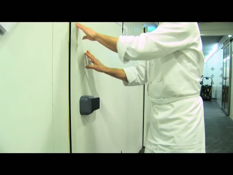 Más de 10.000 establecimientos hosteleros se verán beneficiados por el Plan Genérico de Autocontrol  [6:07]