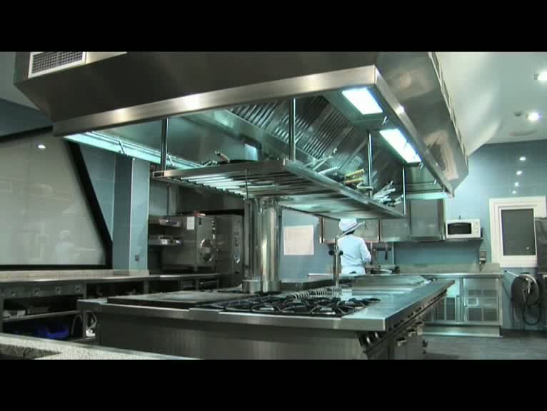 Más de 10.000 establecimientos hosteleros se verán beneficiados por el Plan Genérico de Autocontrol  [1:46]