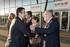 El Lehendakari inaugura el I Foro Nacional del Emprendimiento