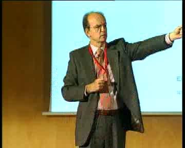 I Foro Nacional del Emprendimiento: Plenaria. Persona emprendedora (Santiago Álvarez de Mon) [35:57]