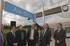 Arriola inaugura la nueva variante ferroviaria de Aia-Orio
