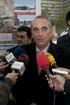 Arriola anuncia la construcción de una estación soterrada en Pasajes y la cubrición del apeadero de Galtzaraborda