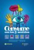 "Presentación Campaña Consumo Responsable ""Consume con los 5 sentidos"""