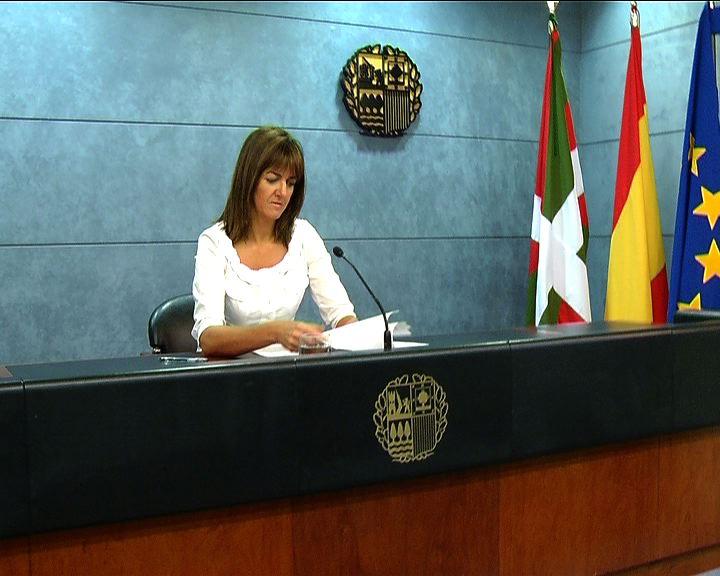La Comisión Mixta de Transferencias se reunirá el próximo jueves para cerrar el traspaso de las políticas activas de empleo [0:00]