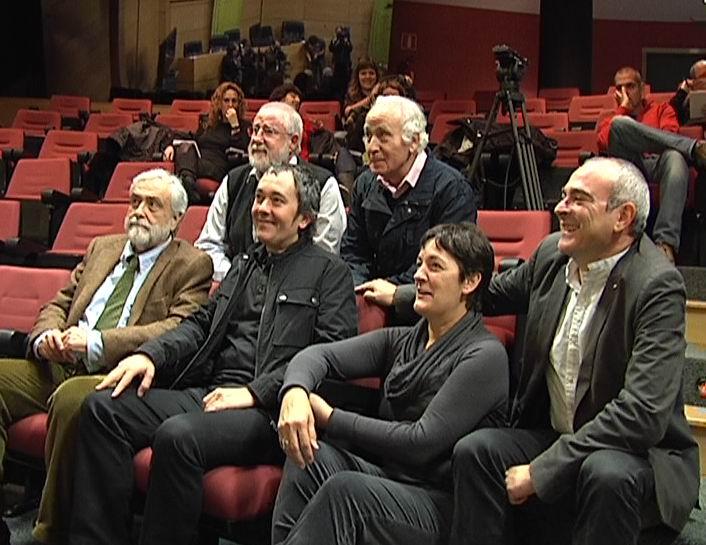 Euskadi literatura sariak 2010 [1:06]