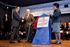 """El Lehendakari advierte de la importancia de fomentar los valores de """"libertad, tolerancia, convivencia y solidaridad son claves en una sociedad moderna"""""""