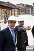 El próximo 15 de diciembre se colocará la primera piedra del nuevo polo Tekniker
