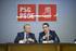 Euskadi y Galicia firmarán un protocolo de colaboración en 2011